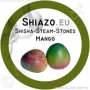 Shiazo minerální kamínky Mango 100g