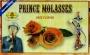 Tabák Růže (Rose) Prince 50g