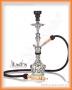 Vodní dýmka Aladin Evolution ARABICA 51cm černá
