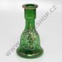 Náhradní váza k vodní dýmce TopMark 18 (zelená)