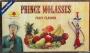 Tabák Ovocná směs (Fruit) - Prince 50g