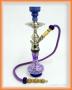 Vodní dýmka Aladin 18/1 07 fialová (Sultana)