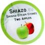 Shiazo minerální kamínky Dvě jablka 100g