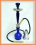 Vodní dýmka Aladin 26/1 26 modrá 2008 (tělo)