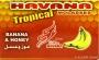 Tabák Banán a Med TROPICAL Havana 50g